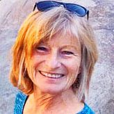 Patty keene Head Shot, Real Estate Agent